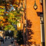 University Lofts Building